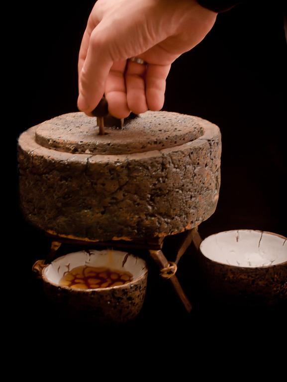 Чайный набор «Лунный камень»