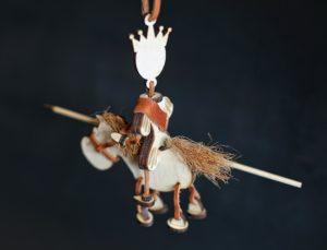 """""""Принц на белом коне"""""""