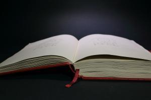 """Книга для Конного парка """"Русь"""""""