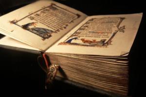 Книга для ролевой игры Warhammer