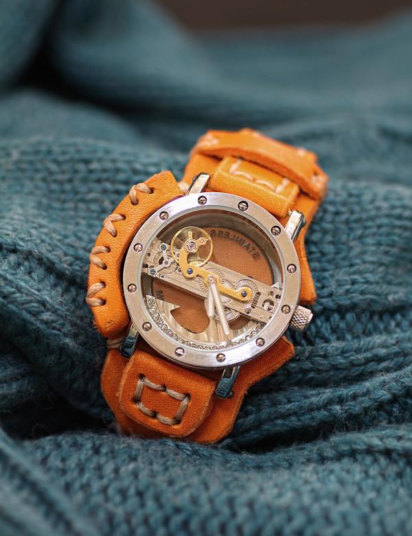Часы женские «LADY-STEAM»