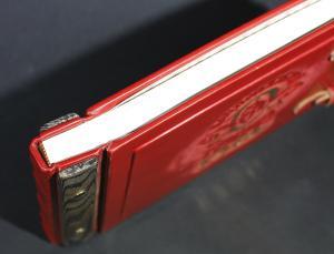 Книга отзывов, со сменным блоком