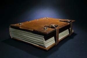 Книга Родовая, для записей