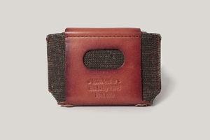Кредитница-визитница-кошелек Air-Tex