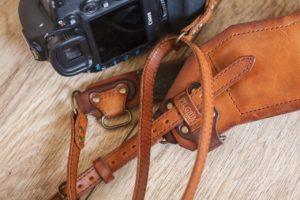 Разгрузка(ремни) для двух фотоаппаратов