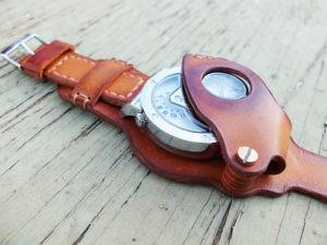 """Часы """"Стимпанкера"""""""