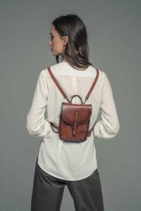 Рюкзак Omi.