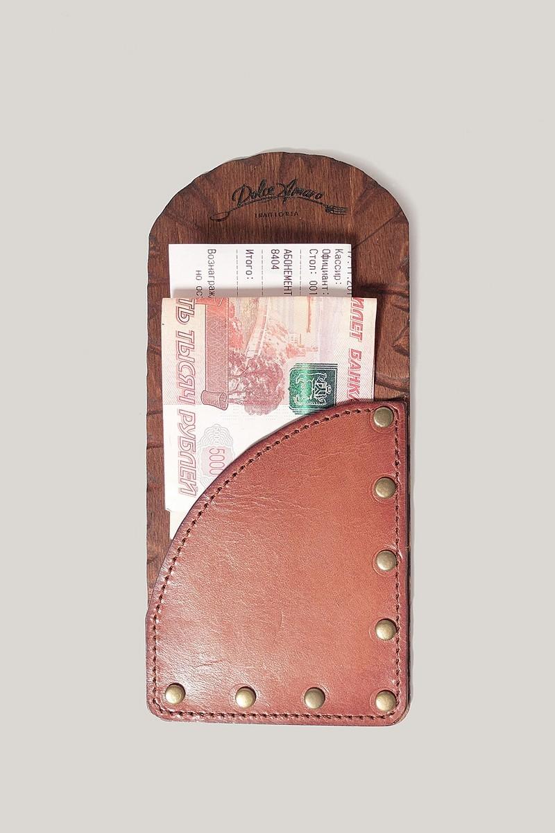 Счет-папка Dolce Amaro