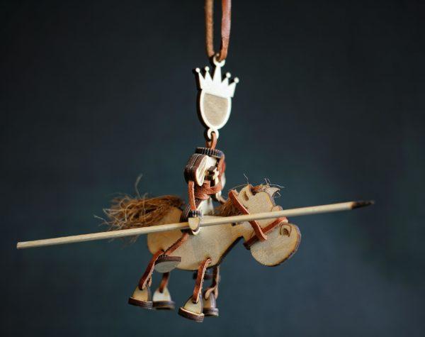 «Принц на белом коне»