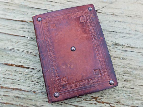 Книга для квеста «Средние века»