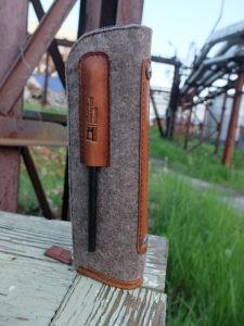 Пенал для карандашей Pen-Woo