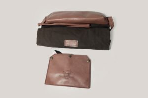 Рюкзак-сумка Dex-Tex